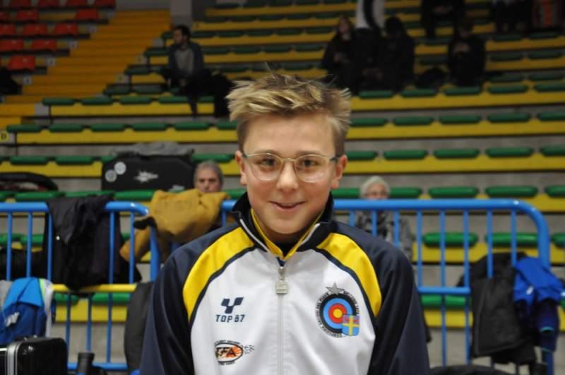 Campionato Regionale Indoor - XXI Memorial Luigi Tormen-504