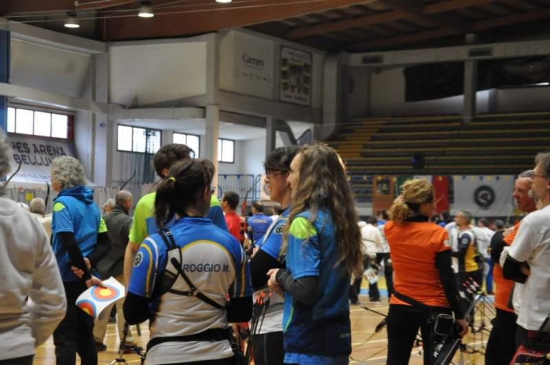 Campionato Regionale Indoor - XXI Memorial Luigi Tormen-506