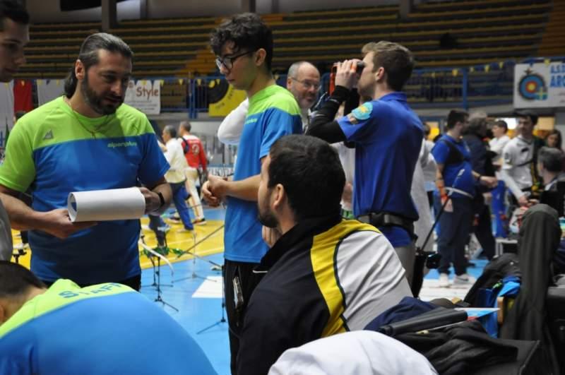 Campionato Regionale Indoor - XXI Memorial Luigi Tormen-507