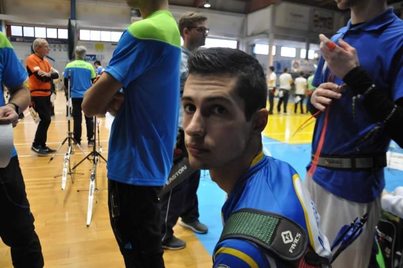 Campionato Regionale Indoor - XXI Memorial Luigi Tormen-508