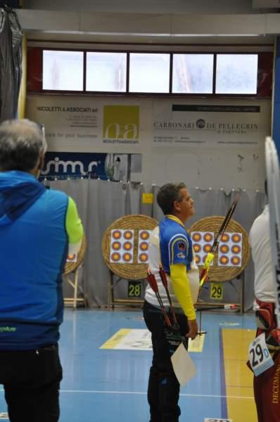 Campionato Regionale Indoor - XXI Memorial Luigi Tormen-509