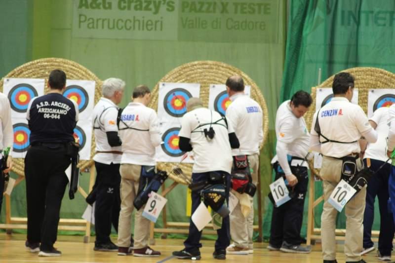 Campionato Regionale Indoor - XXI Memorial Luigi Tormen-50