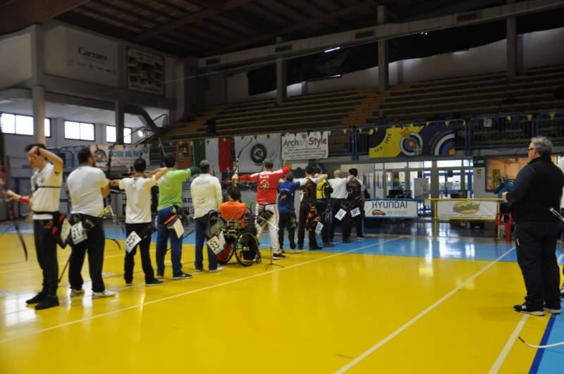 Campionato Regionale Indoor - XXI Memorial Luigi Tormen-510