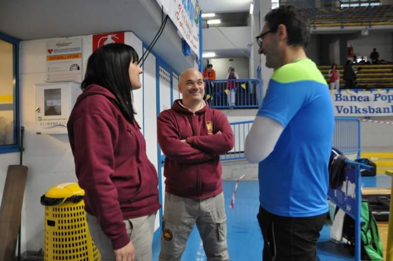 Campionato Regionale Indoor - XXI Memorial Luigi Tormen-511