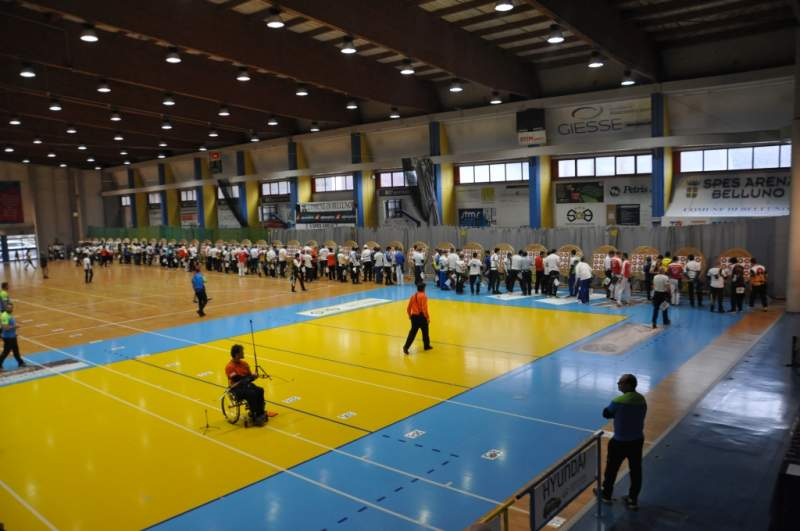 Campionato Regionale Indoor - XXI Memorial Luigi Tormen-515