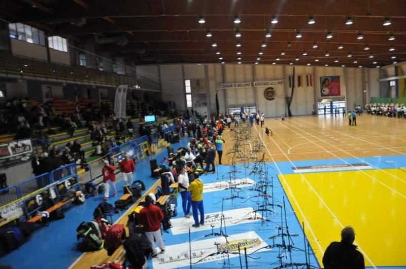 Campionato Regionale Indoor - XXI Memorial Luigi Tormen-517