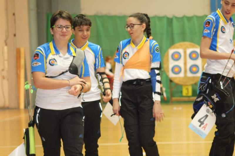 Campionato Regionale Indoor - XXI Memorial Luigi Tormen-51