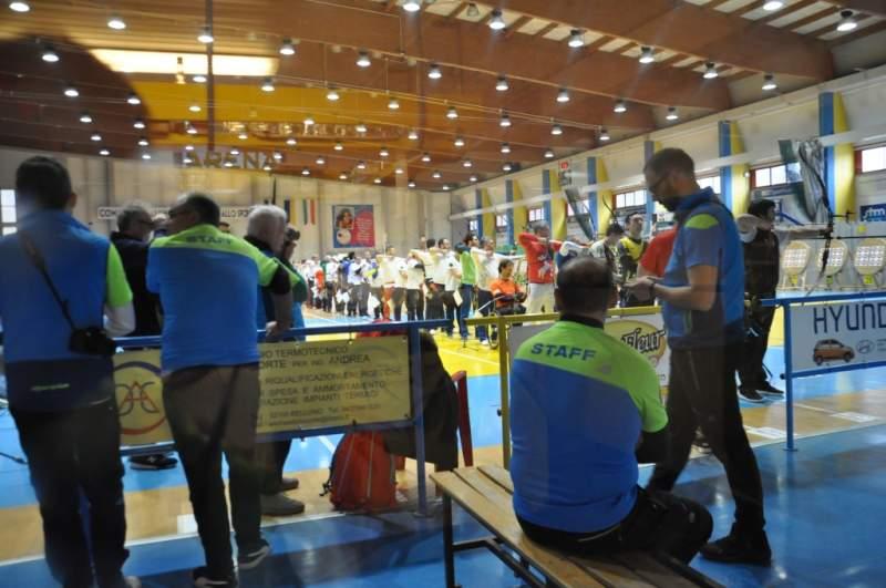 Campionato Regionale Indoor - XXI Memorial Luigi Tormen-520