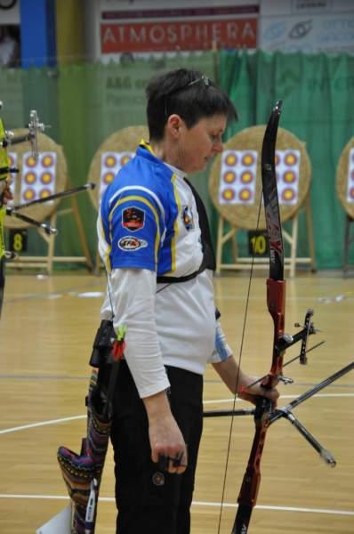 Campionato Regionale Indoor - XXI Memorial Luigi Tormen-521