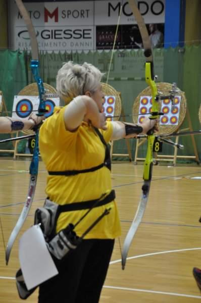 Campionato Regionale Indoor - XXI Memorial Luigi Tormen-522