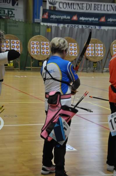 Campionato Regionale Indoor - XXI Memorial Luigi Tormen-524