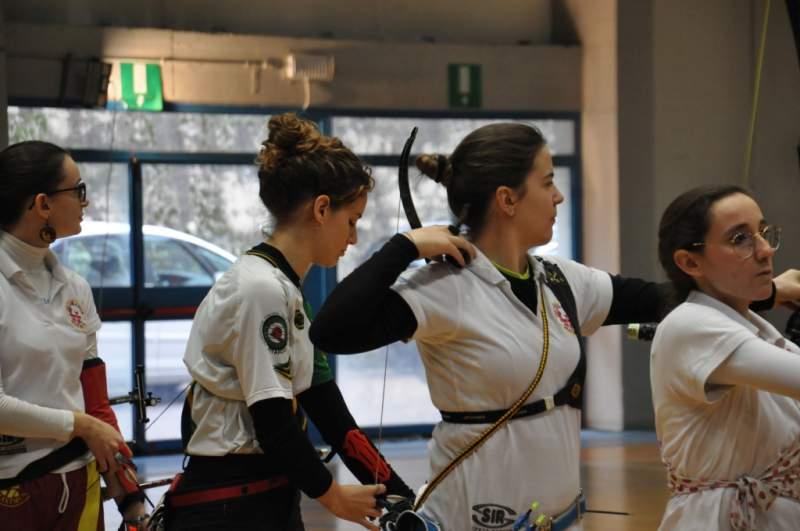 Campionato Regionale Indoor - XXI Memorial Luigi Tormen-526