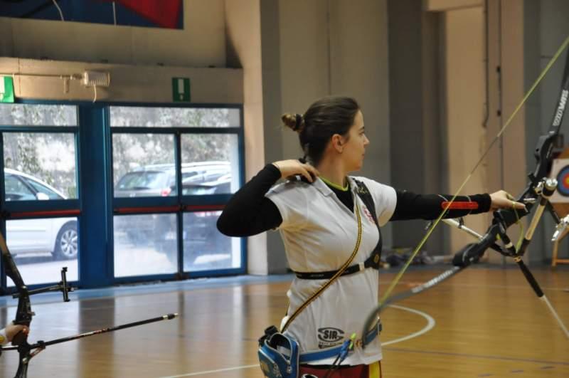 Campionato Regionale Indoor - XXI Memorial Luigi Tormen-527