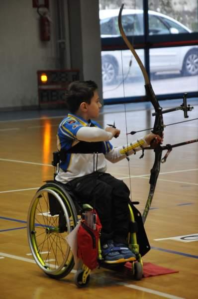 Campionato Regionale Indoor - XXI Memorial Luigi Tormen-528