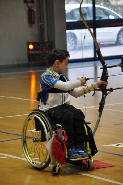 Campionato Regionale Indoor - XXI Memorial Luigi Tormen-529