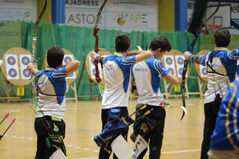 Campionato Regionale Indoor - XXI Memorial Luigi Tormen-52