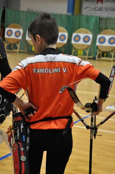 Campionato Regionale Indoor - XXI Memorial Luigi Tormen-530