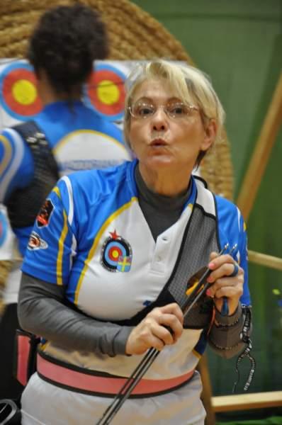 Campionato Regionale Indoor - XXI Memorial Luigi Tormen-532