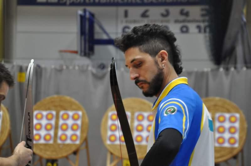 Campionato Regionale Indoor - XXI Memorial Luigi Tormen-533