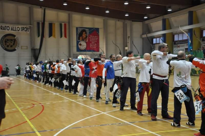 Campionato Regionale Indoor - XXI Memorial Luigi Tormen-534