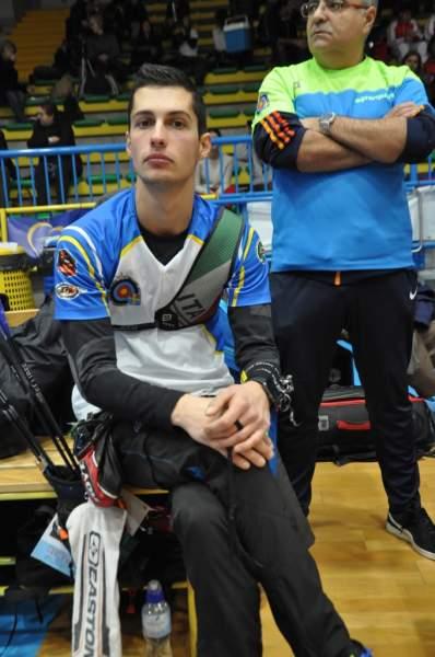 Campionato Regionale Indoor - XXI Memorial Luigi Tormen-535