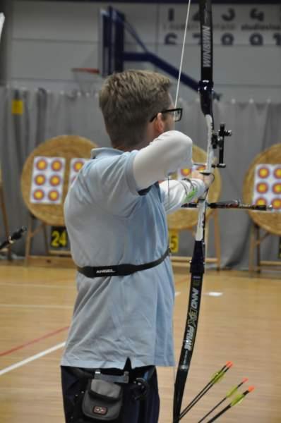 Campionato Regionale Indoor - XXI Memorial Luigi Tormen-536