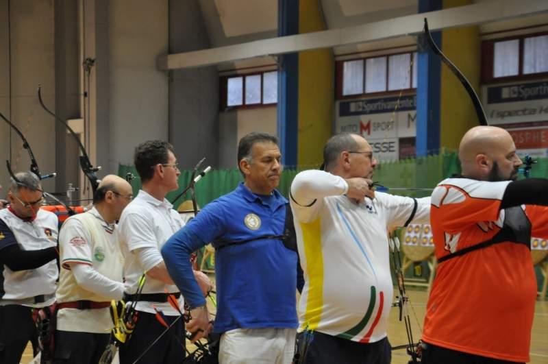 Campionato Regionale Indoor - XXI Memorial Luigi Tormen-537