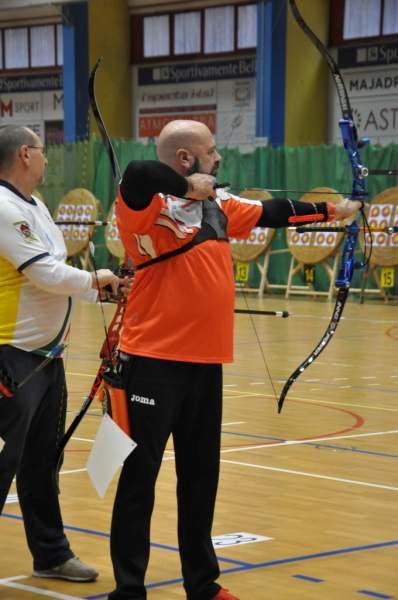 Campionato Regionale Indoor - XXI Memorial Luigi Tormen-539