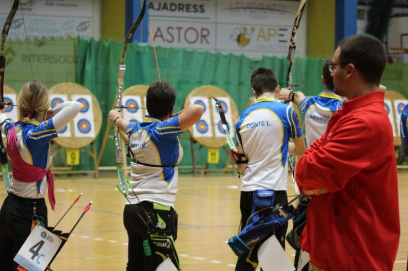 Campionato Regionale Indoor - XXI Memorial Luigi Tormen-53