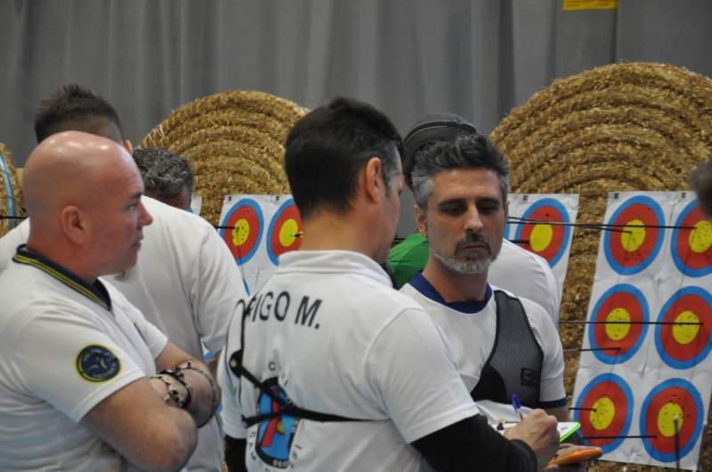 Campionato Regionale Indoor - XXI Memorial Luigi Tormen-540