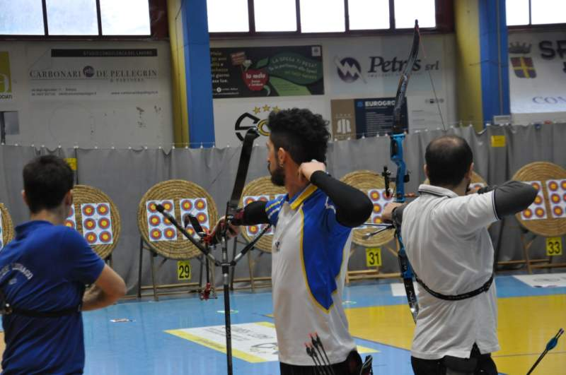 Campionato Regionale Indoor - XXI Memorial Luigi Tormen-541