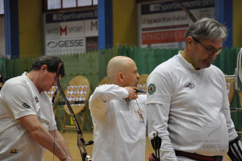 Campionato Regionale Indoor - XXI Memorial Luigi Tormen-542