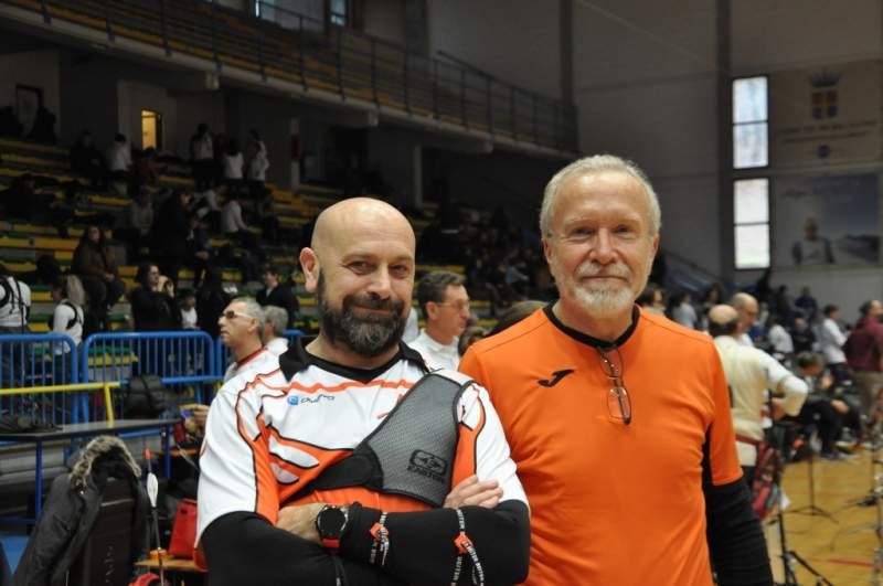 Campionato Regionale Indoor - XXI Memorial Luigi Tormen-543