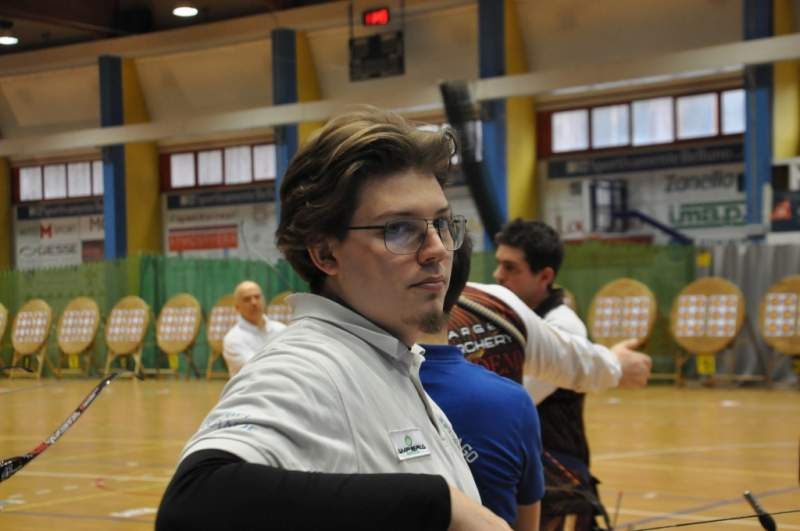Campionato Regionale Indoor - XXI Memorial Luigi Tormen-544