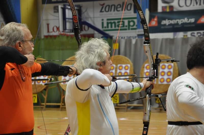 Campionato Regionale Indoor - XXI Memorial Luigi Tormen-546