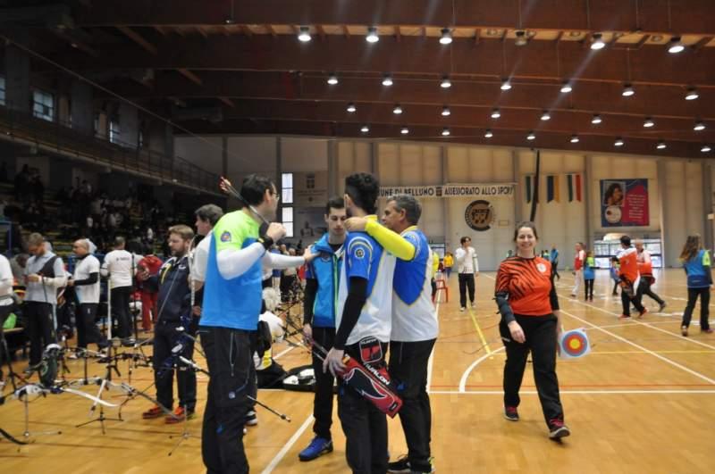 Campionato Regionale Indoor - XXI Memorial Luigi Tormen-548