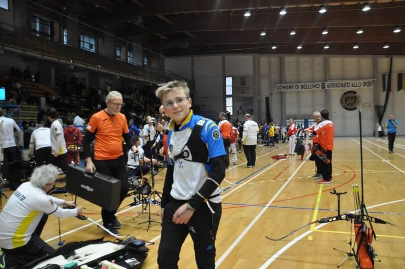 Campionato Regionale Indoor - XXI Memorial Luigi Tormen-549