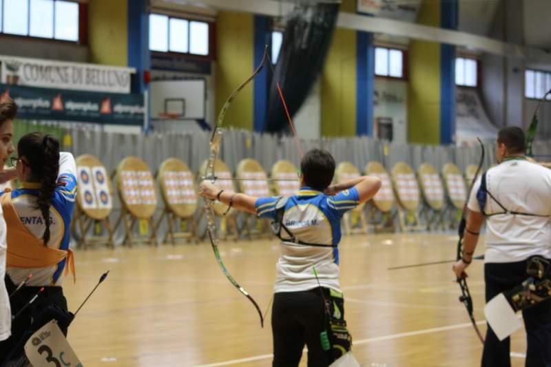 Campionato Regionale Indoor - XXI Memorial Luigi Tormen-54