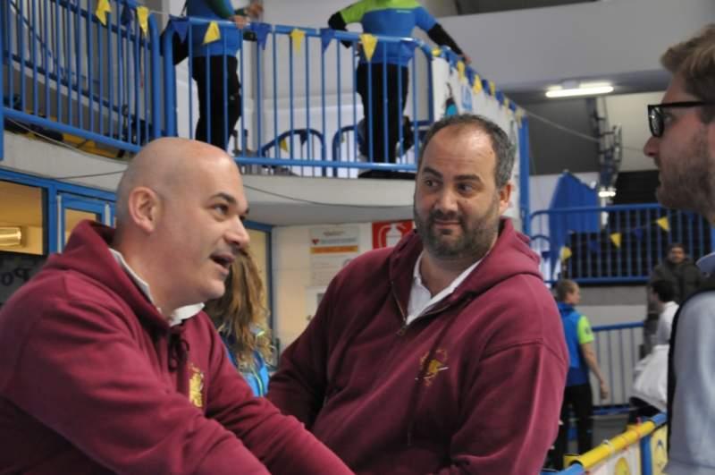 Campionato Regionale Indoor - XXI Memorial Luigi Tormen-551