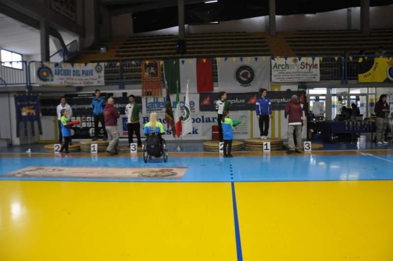 Campionato Regionale Indoor - XXI Memorial Luigi Tormen-552