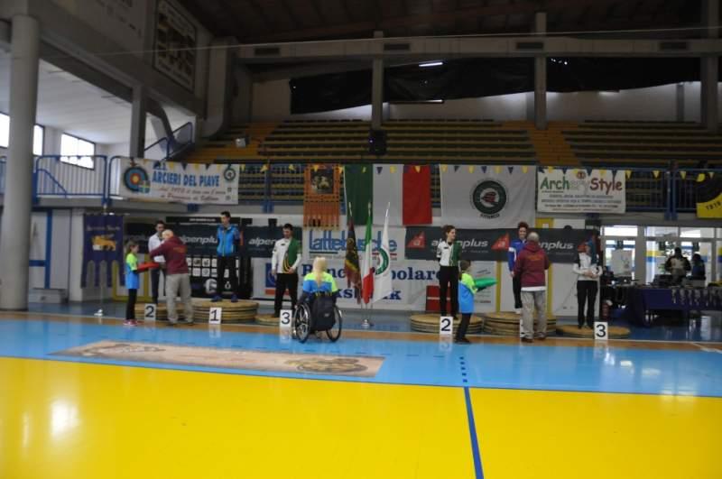 Campionato Regionale Indoor - XXI Memorial Luigi Tormen-553