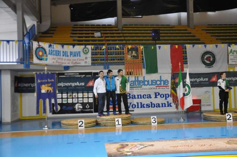 Campionato Regionale Indoor - XXI Memorial Luigi Tormen-554