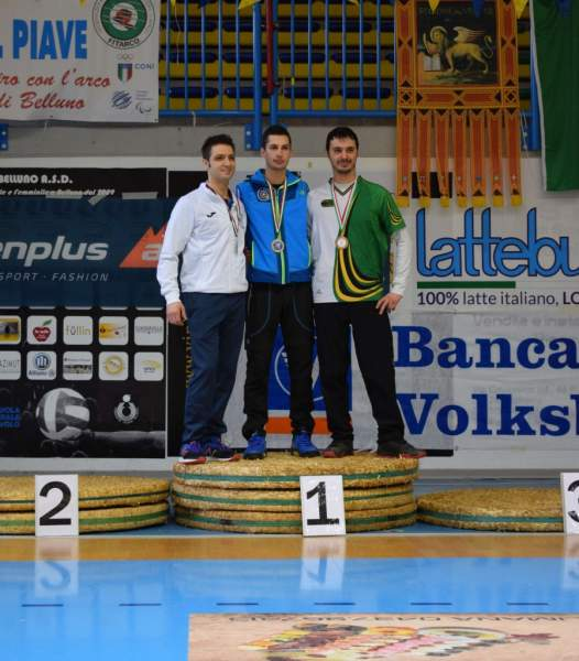 Campionato Regionale Indoor - XXI Memorial Luigi Tormen-555