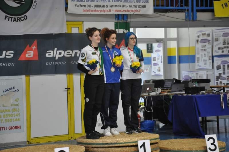 Campionato Regionale Indoor - XXI Memorial Luigi Tormen-556