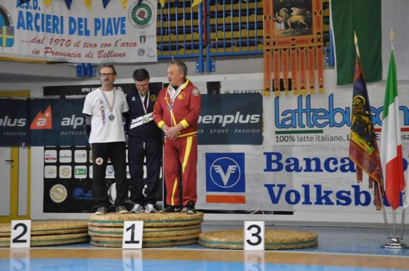 Campionato Regionale Indoor - XXI Memorial Luigi Tormen-557