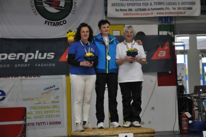 Campionato Regionale Indoor - XXI Memorial Luigi Tormen-558