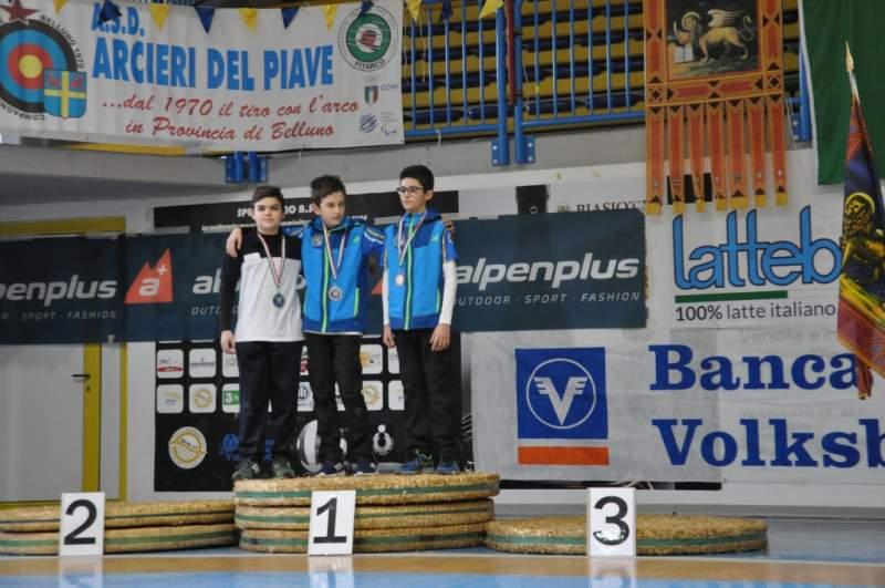 Campionato Regionale Indoor - XXI Memorial Luigi Tormen-559