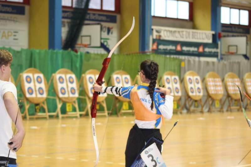 Campionato Regionale Indoor - XXI Memorial Luigi Tormen-55