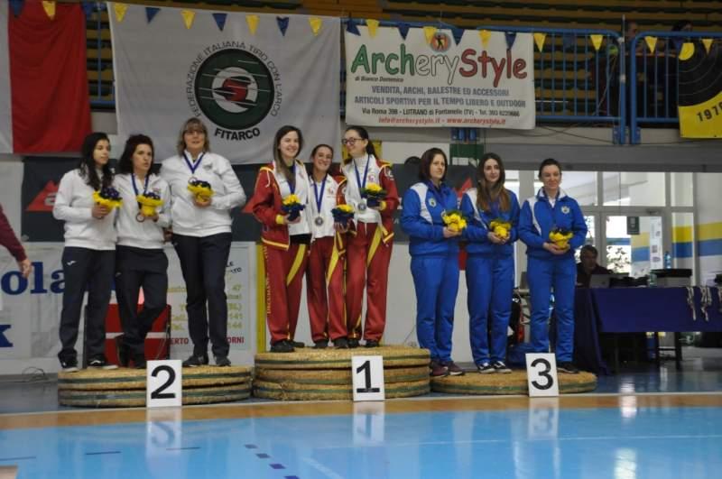 Campionato Regionale Indoor - XXI Memorial Luigi Tormen-561