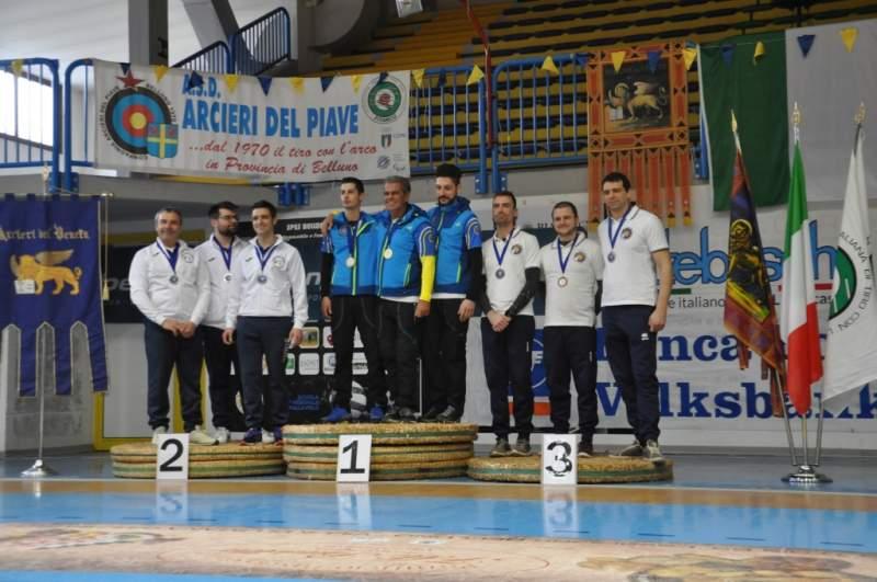 Campionato Regionale Indoor - XXI Memorial Luigi Tormen-562